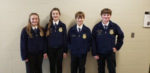 FFA District IV Leadership Meeting