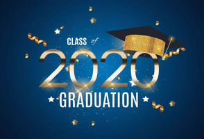 Andes Central 2020 Graduation Ceremony