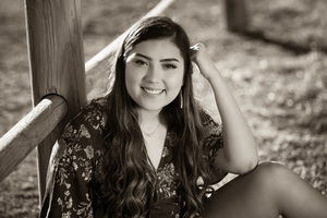 Angelina Wade Senior Spotlight