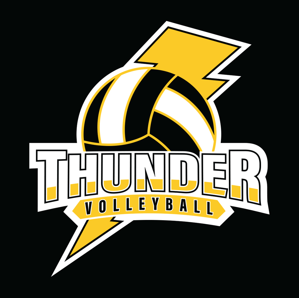 AC/DC Thunder Nation Volleyball Tournament-October 19th