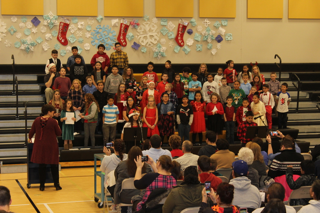ACE Christmas Concert