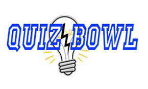 Quiz Bowl Schedule Change