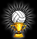 2019-2020 AC/DC VOLLEYBALL ATHLETIC AWARDS